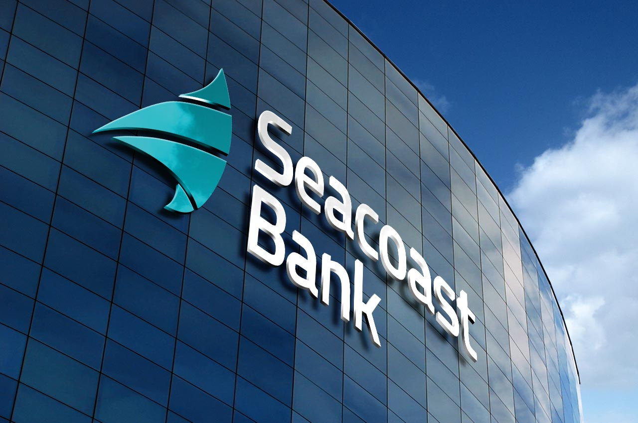 Seacoast Bank - Branding