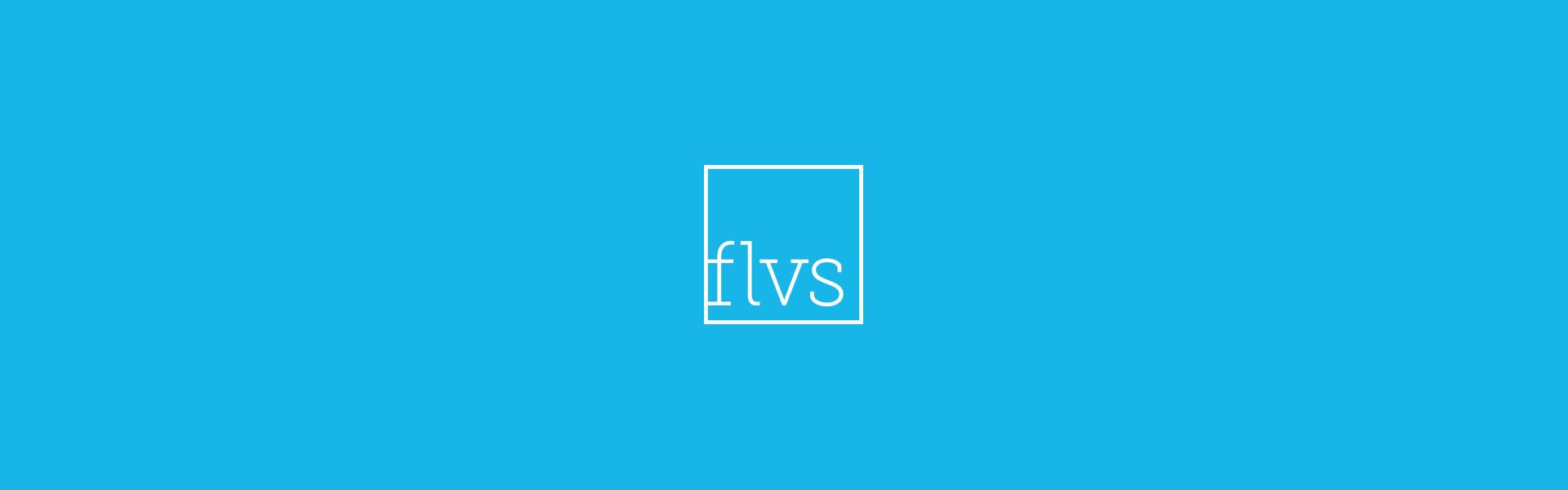 FLVS - Logo Design
