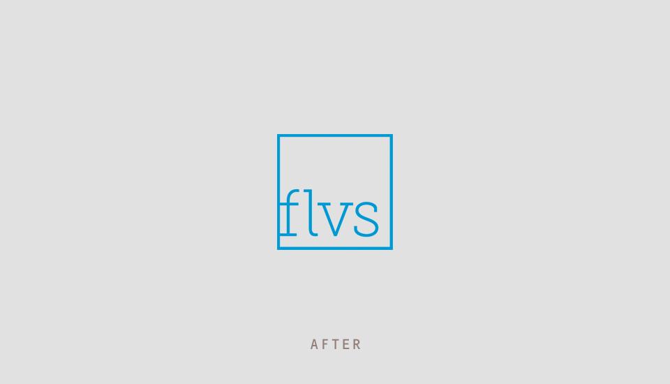 FLVS - logo