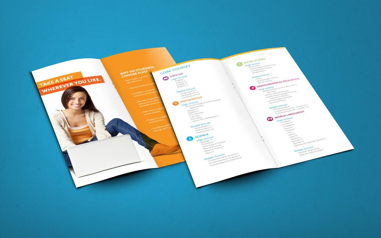FLVS - Brochure