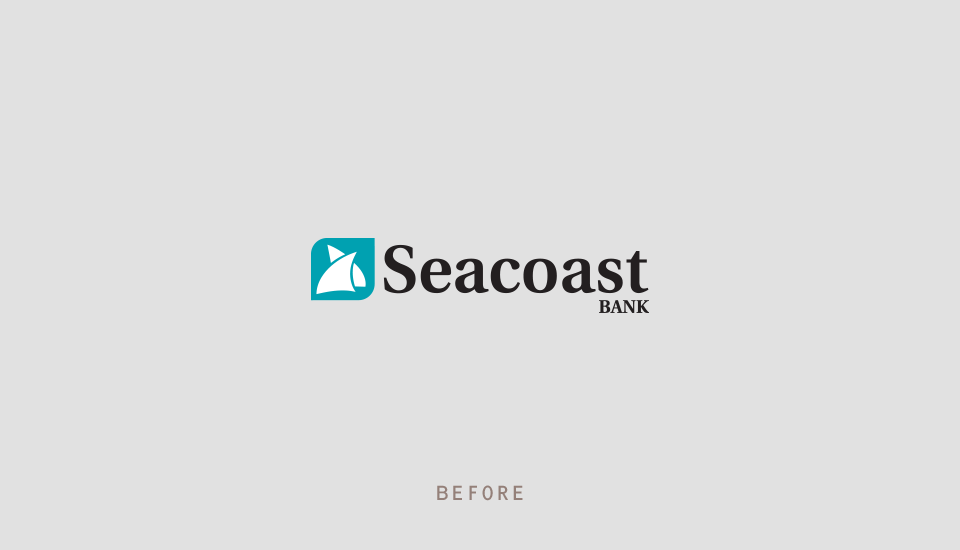 Seacoast Bank - logo before