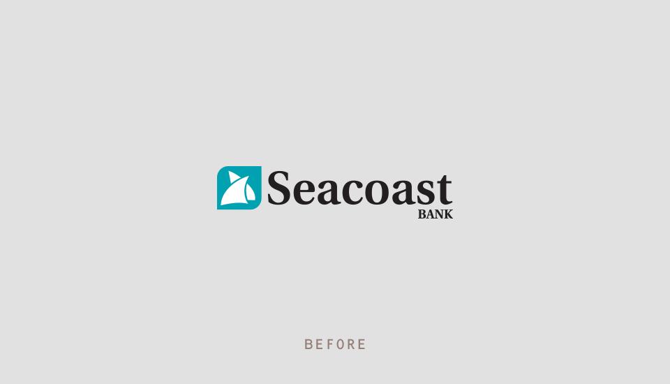 Seacoast Bank - logo before